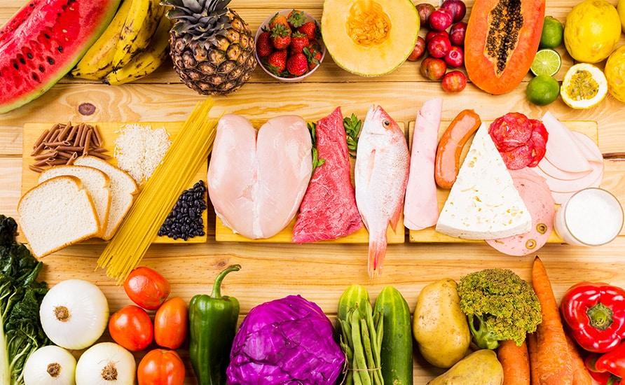 Διατροφή: Τι να προσέχετε μετά την ολική αρθροπλαστική γόνατος