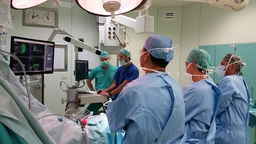Ρομποτική Ολική Αρθροπλαστική Ισχίου MAKOplasty